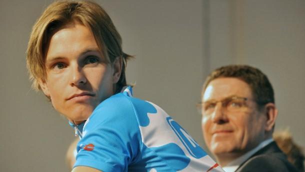 Gerdemann will als gläserner Athlet zur Tour