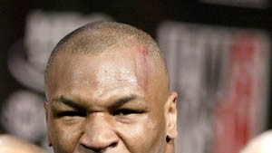 Washington will Mike Tyson und die Millionen