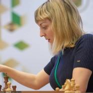 Vier Tage unter Verdacht: Schachspielerin Elisabeth Pähtz (Bild von 2018)