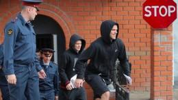 Russische Fußball-Profis aus Straflager entlassen