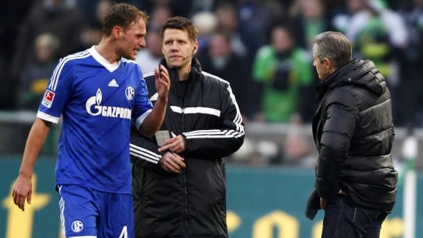 Schalker Trauertage