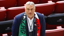 Orbán mahnt deutsche Politik