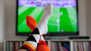 Kein Exklusivrecht für Pay-TV bei WM oder EM