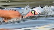 Maurer erkämpft sich Bronze über 25 Kilometer