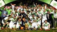 Wolfsburg verdirbt Klopps Abschied vom BVB