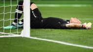 Liverpool-Torwart Loris Karius war der tragische Held im Finale.