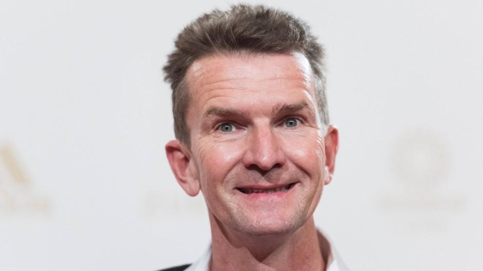 Wird nicht Leistungssportdirektor: Der ehemalige Schwimmer Michael Groß.