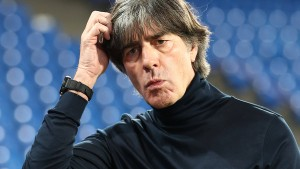 DFB-Team droht Fehlen von Stars bei Ukraine-Spiel