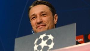 Kovacs Plan für seine gereizten Bayern