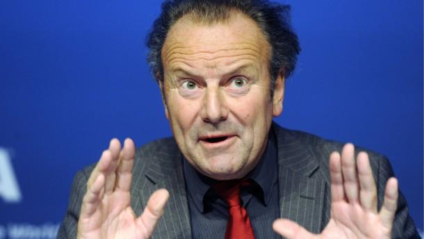 Journalisten lehnen Gespraechsangebot des FIFA-Experten Pieth an