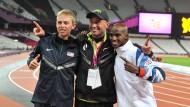 Doping-Kontrollen in Eigenregie