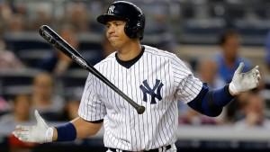 Alex Rodriguez für 162 MLB-Spiele gesperrt