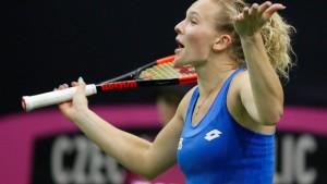 Tschechiens B-Team gewinnt Finale
