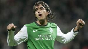 """Werder gewinnt auch mit B-Elf - """"Finale"""" in Bilbao"""