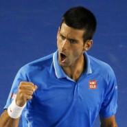 Ohne Satzverlust zieht Novak Djokovic ins Halbfinale ein