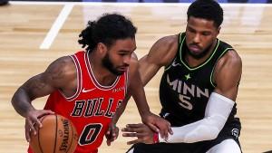 Basketballprofi muss ins Gefängnis und wird suspendiert