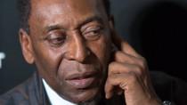 Ernster gesundheitlicher Zustand: Pelé