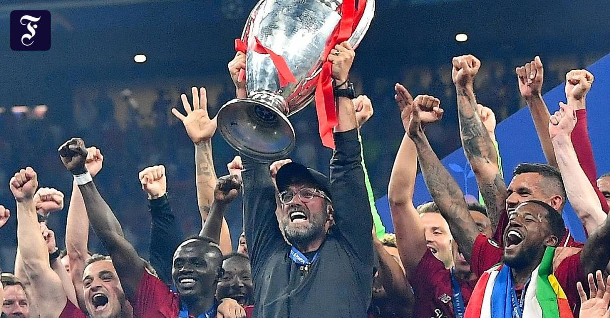 Champions League Finale 2021 Fernsehen