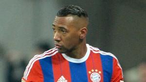 DFB-Sportgericht verkürzt Sperre für Jérome Boateng