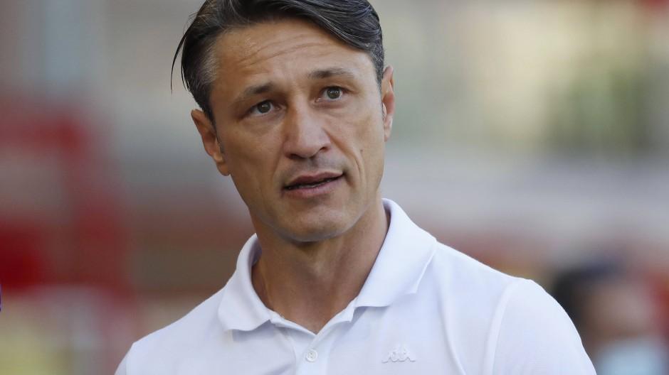 Niko Kovac und die AS Monaco scheitern in den Playoffs.