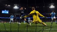 Keine Tore bei Manchester gegen Real