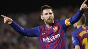 """""""Der beste Fußballer der Welt ist Argentinier"""""""