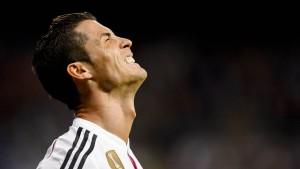 """""""Nur Ronaldo verhindert die Katastrophe"""""""