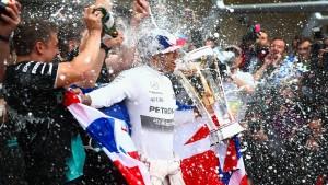 Wieso Lewis Hamilton die Formel 1 beherrscht