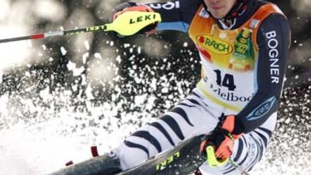 Vom Luftikus zum Slalom-Schwergewicht
