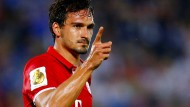 Bundesliga durchbricht die Schallmauer