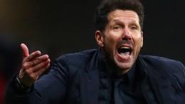 Was passiert, wenn Atlético nicht spielen kann?