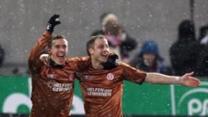 Ein Eigentor bringt St. Pauli den Sieg