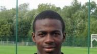 Der Spieler des Anstoßes: Gaël Kakuta