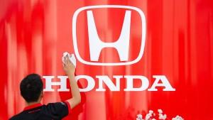 Spekulationen um Formel 1 nach Honda-Ausstieg
