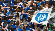 Wie Schalke seine Fans zurückgewinnen will