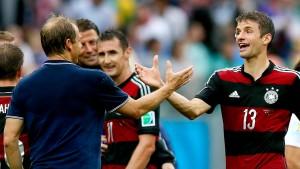 Darum hat die DFB-Elf gewonnen