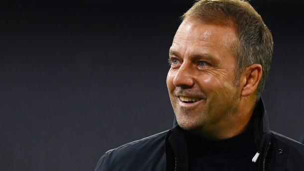 So plant Flick den Neustart beim FC Bayern