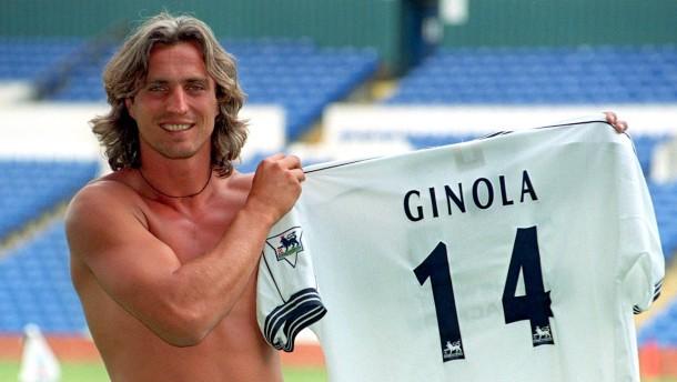 Ginola muss aufgeben