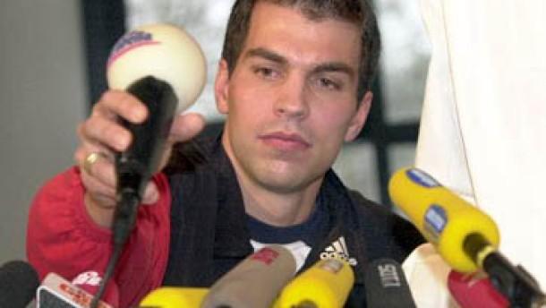 "Markus Babbel: ""Glaube an mein Comeback"""