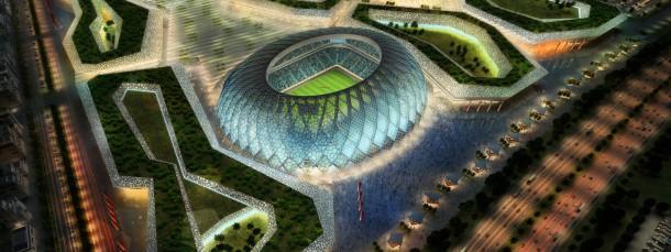 Wann wird die umstrittene Fußball-WM in Qatar ausgetragen?