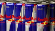 Red Bull verleiht gar keine Flügel