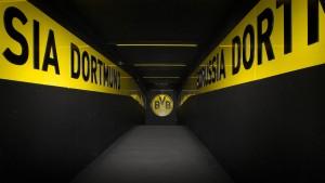 Dortmund und die neue Selbstvermarktung