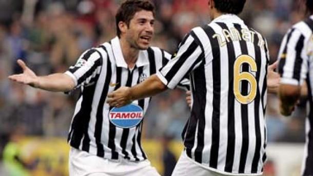 Mildere Strafen für Juventus, Lazio und Florenz
