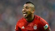 Warum Vidal für die Bayern so wichtig ist