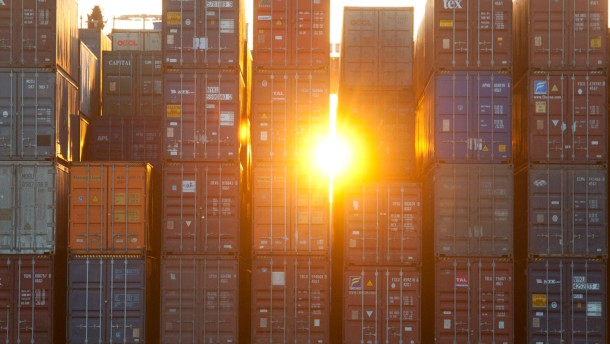 Bundesamt legt Export-Zahlen vor