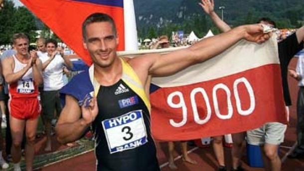 Zehnkampf-Weltrekord: Superlative für Sebrle
