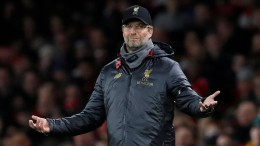 Arsenal ärgert Klopp und Liverpool