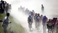 Das härteste Radrennen des Jahres