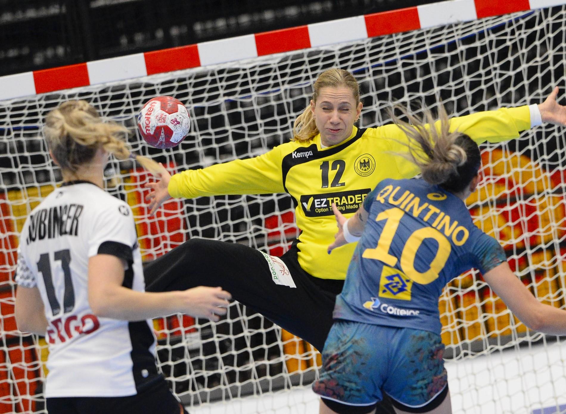 handball wm gegen kongo