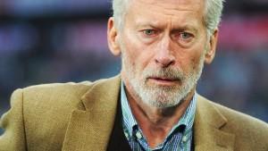 FC Bayern verbannt Breitner von der Ehrentribüne